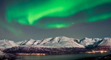 Tout savoir sur les aurores boréales