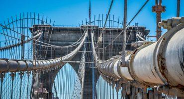 Français à NYC : « J'étais sur le pont, je voulais juste faire des photos… »