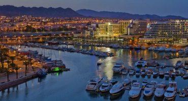 easyJet pourrait lancer des vols pour Eilat sur la mer Rouge
