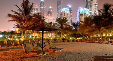 Que faire en escale à Dubaï ?