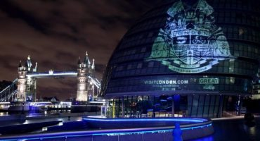 Un concours pour gagner un séjour à Londres avec des célébrités