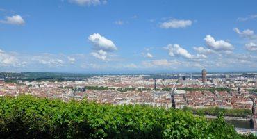 Des bornes Wi-Fi de poche pour visiter Lyon