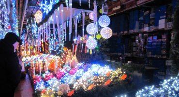 Bientôt l'ouverture des marchés de Noël en Alsace