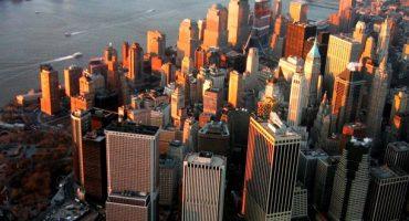 A New York, les tours en hélico pour les touristes, ça suffit !