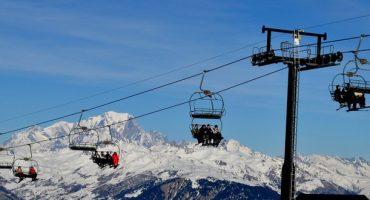 Les stations de ski les plus proches de Paris