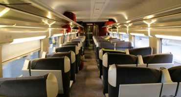 Grève des contrôleurs de la SNCF du 4 au 7 décembre
