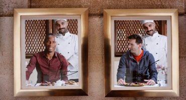 Drogba affronte Messi dans la nouvelle pub Turkish Airlines