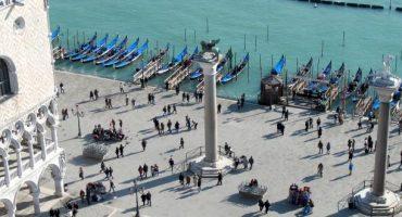 Imbroglio à Venise autour des valises à roulettes