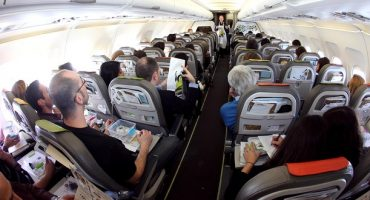 Des vols Vueling en promotion à saisir
