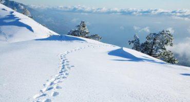 Top 5 des destinations hivernales