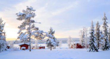 Tout savoir sur la Laponie