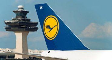 Grève des pilotes de Lufthansa lundi et mardi
