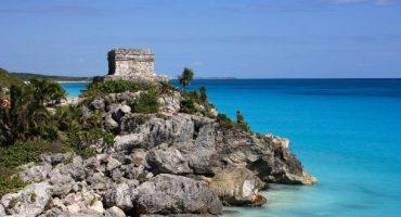 A la découverte du Yucatan, dans le golfe du Mexique