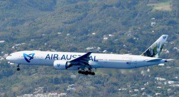 Grève des pilotes Air Austral du 19 au 22 décembre