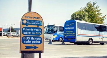 Les transferts aéroport les plus chers en France, en bus, navettes, RER…