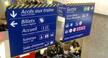 Offre SNCF – 2 billets pour le prix d'1