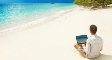Comment avoir internet à l'étranger ?