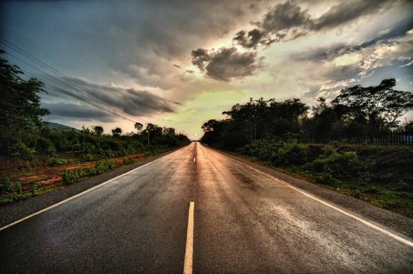 laos-route