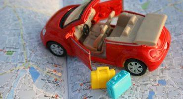 Louer une voiture à l'étranger sans souci