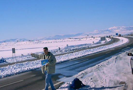 ludo hubler - sierre nevada