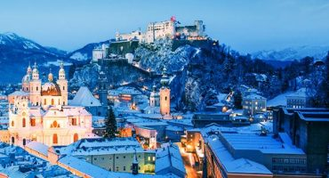 Découvrez votre destination idéale pour Noël avec liligo.com