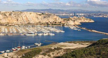 Plongez en sous-marin au large de Marseille