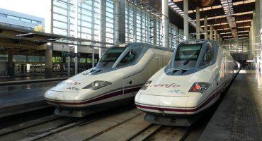 Billets de train à moitié prix entre la France et l'Espagne à saisir