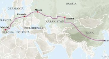 Record historique du plus long voyage en train