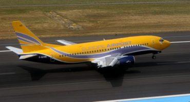 Des vols Europe Airpost vers Porto et Vienne