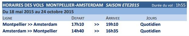 KLM - amsterdam
