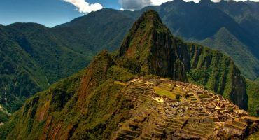 Le Machu Picchu, destination 2015 selon National Geographic