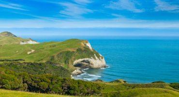 Destination Nouvelle-Zélande, l'île à l'autre bout du monde