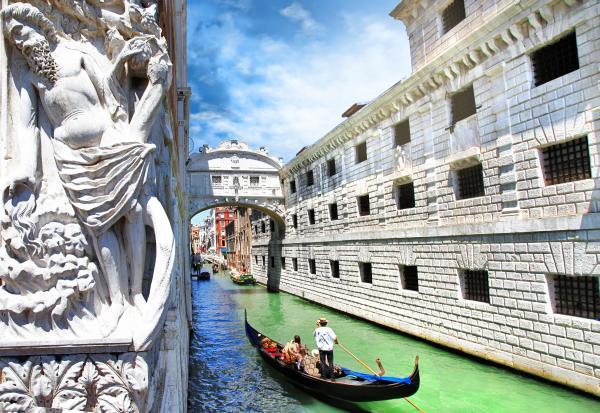 Venise St Valentin