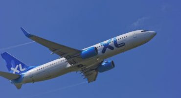 Vols XL Airways en promotion