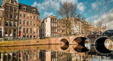 Des vols pour Amsterdam avec KLM depuis Montpellier