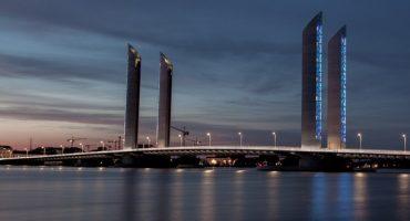 Bordeaux en course pour le titre de meilleure destination européenne 2015