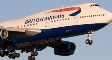 Vols de British Airways en promotion