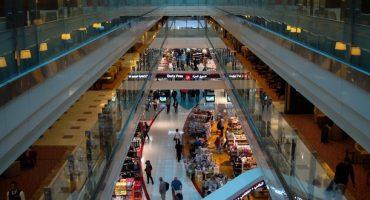 Et Dubaï est devenu le premier aéroport du monde