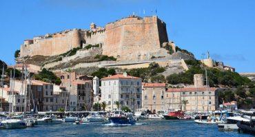 Plein de vols HOP pour la Corse cet été !