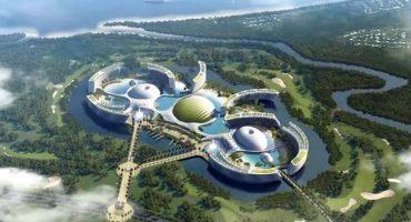 Le record du plus grand hôtel du monde va être battu