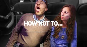La campagne de pub très humoristique de JetBlue