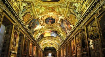 Le Louvre, musée le plus visité au monde en 2014