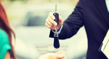 La location de voiture entre particuliers est sur liligo.com