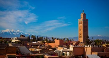 Ce qu'il ne faut surtout pas manquer à Marrakech