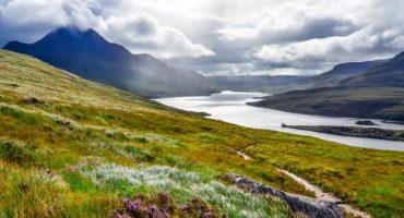 Itinéraire nature en Écosse