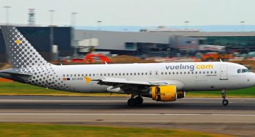 Vols Vueling – 1 million de billets d'avion en promotion