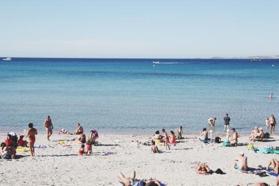 L'été à Calvi