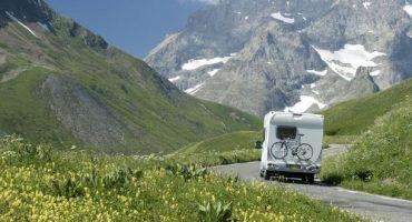 Top 10 des pays à visiter en camping-car