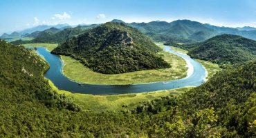 Les parcs nationaux du Monténégro