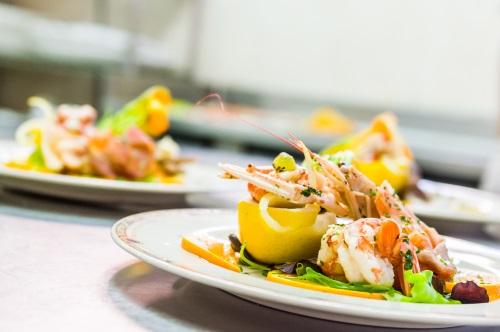 San Sebastián Arzak restaurant